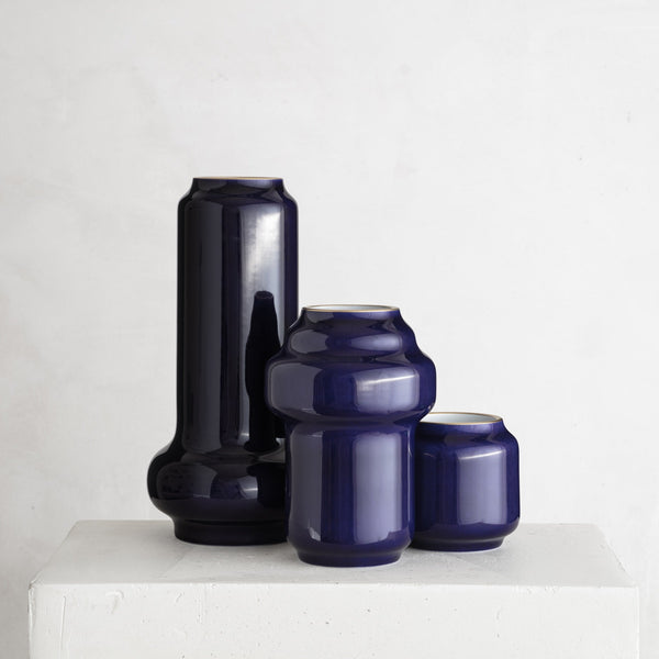 Francois Dumas Superimposed Vases