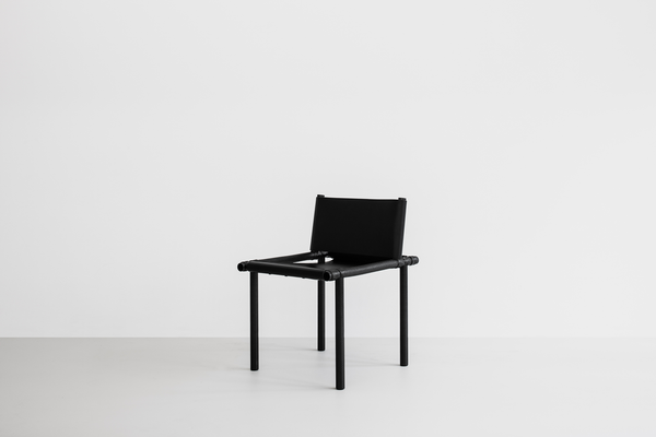 Jonathan Muecke Carbon Tube Chair 1