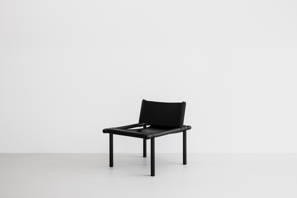 Jonathan Muecke Carbon Tube Chair 2