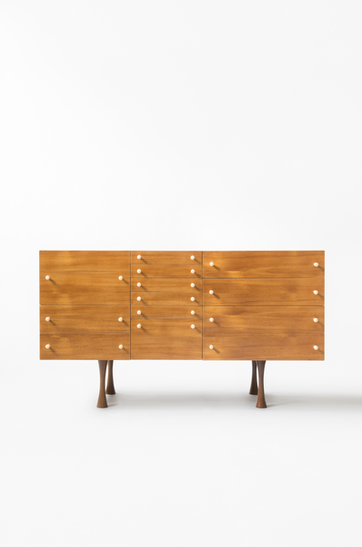 Joseph-André Motte Chest of Drawers Evelyne