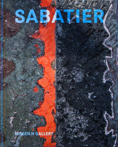 Pierre Sabatier - Substance, Material, Matter Book