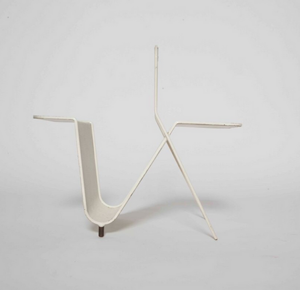 Mathieu Mategot Magazine rack