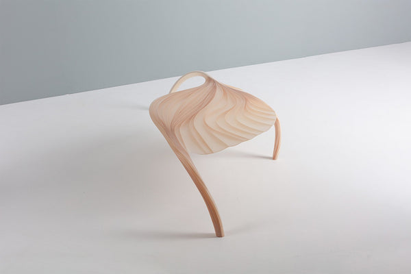 Marc Fish, Ethereal Small Low Table
