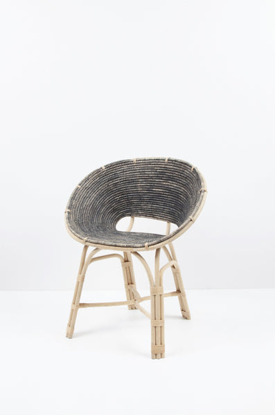 hettler.tüllmann Loop chair