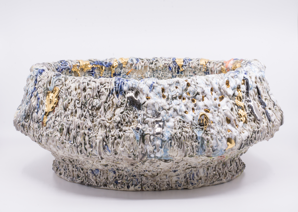 Andrew Casto Accumulation Vessel 60