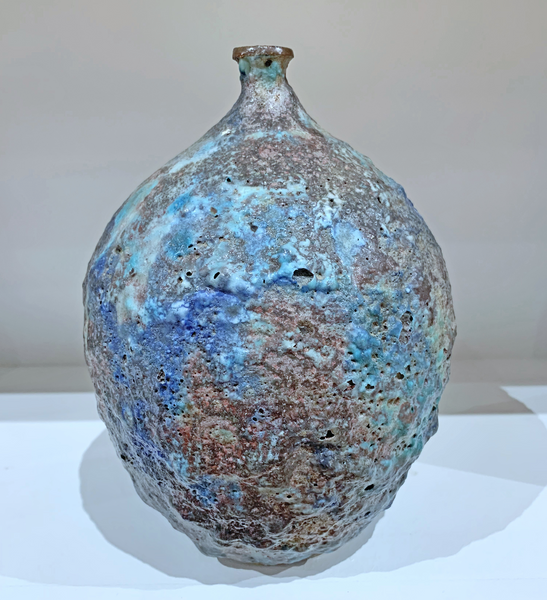 Estelle Halper Ceramic Vessel