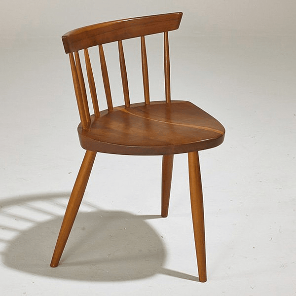 George Nakashima Mira Chair