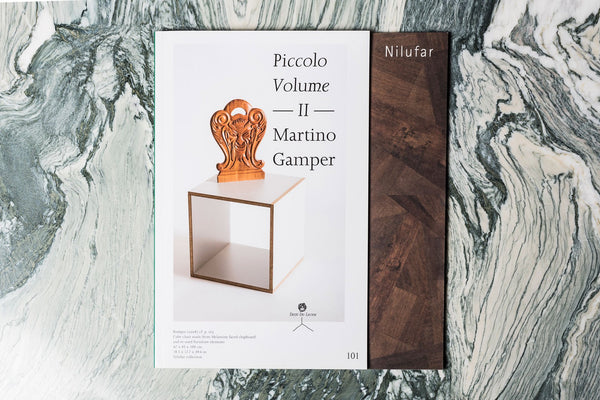 Martino Gamper Piccolo Volume II Book