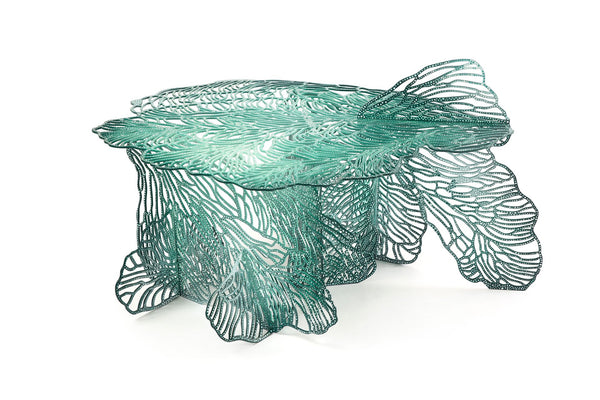 Hanna Hedman Becoming Nature Table