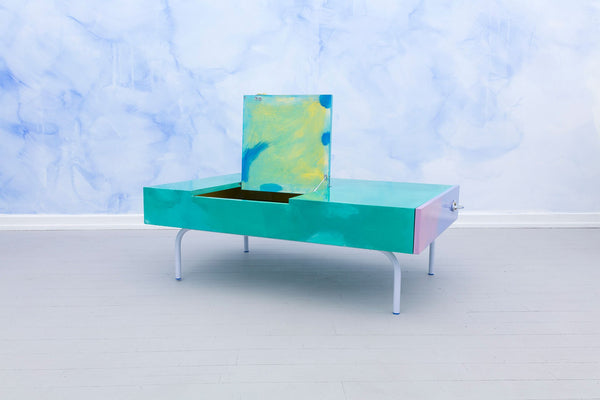 Superpoly Table Basse