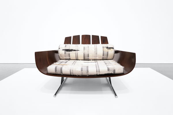 "Jorge Zalszupin ""Presidencial"" Armchair for L'Atelier"
