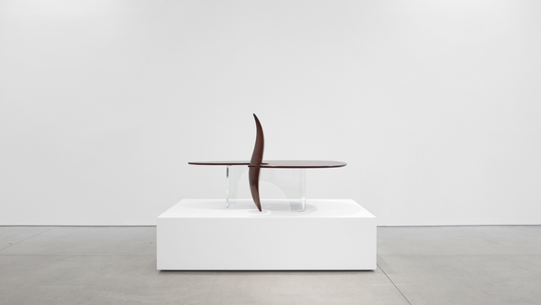 "Michael Coffey ""Encounter"" Coffee Table"