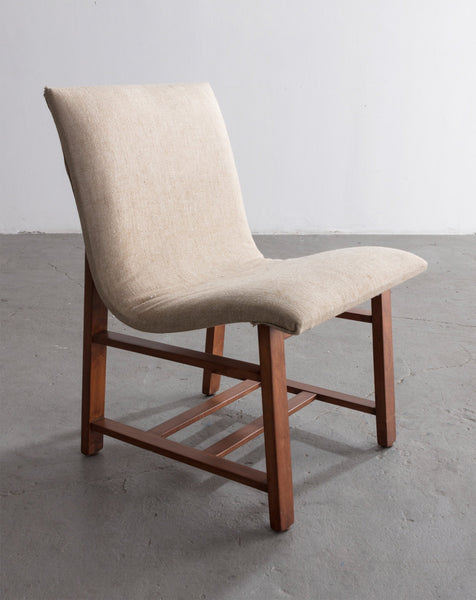 Charles Eames and Eero Saarinen Chair