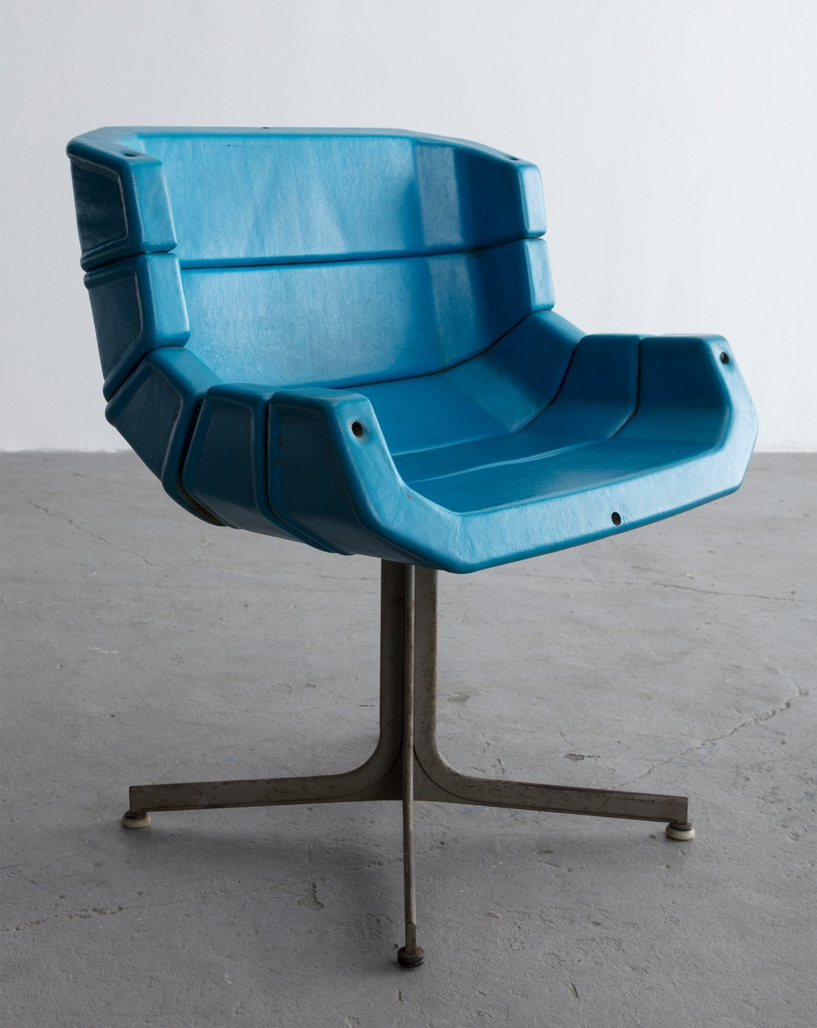 "George Nelson ""Five Leaf"" Chair"