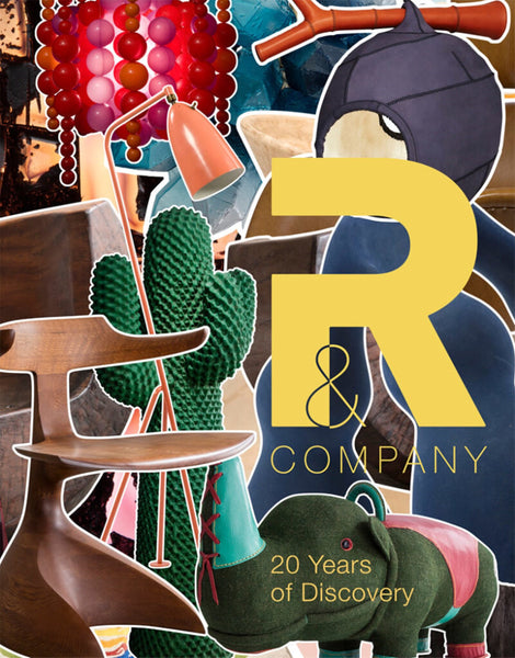 R & Company 20 Years Of Discovery