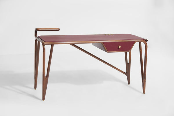 Stephanie Moussallem Script Desk