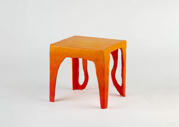 Matthew Day Jackson Wonky Stool 2