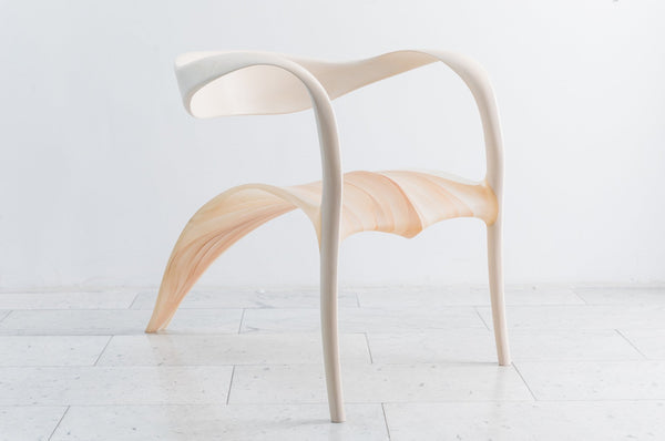 Marc Fish Ethereal Series Lounge Chair
