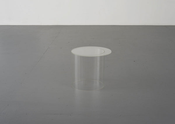 Jonathan Muecke GT (Glass Table)