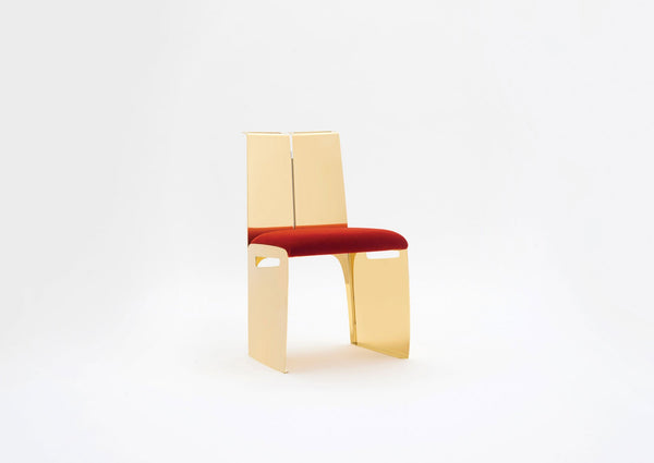 Krueck + Sexton Dining Chair