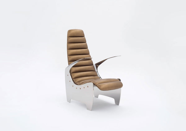 Krueck + Sexton Lounge Chair