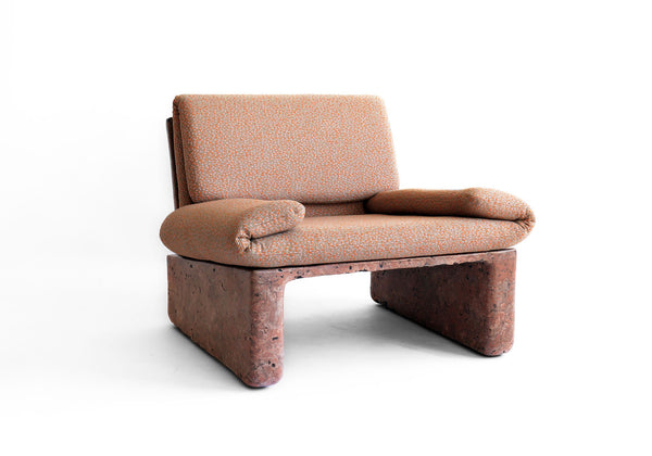 Ross Hansen Lounge Chairs