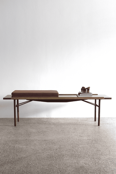 Finn Juhl Table bench
