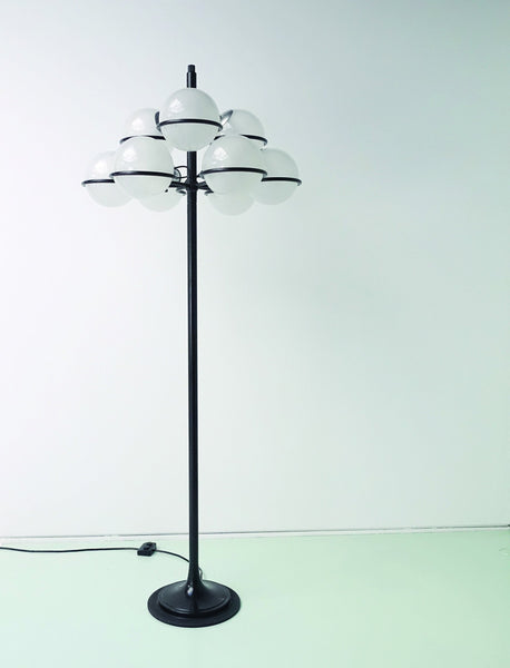 Gino Sarfatti Model 1094 Floor Lamp