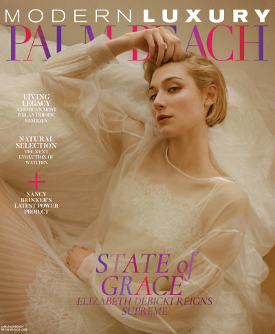 PALM BEACH MAGAZINE