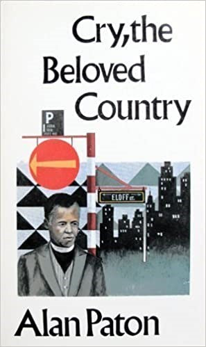 Cry the Beloved Country *USED  condition