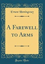 Farewell to Arms    USED condition