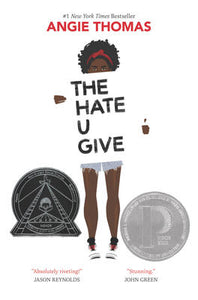 Hate U Give,The -Hardcover