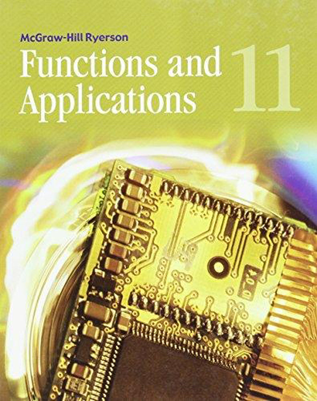 Functions and Applications 11