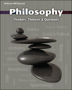 Philosophy:Thinkers,Theories & Questions