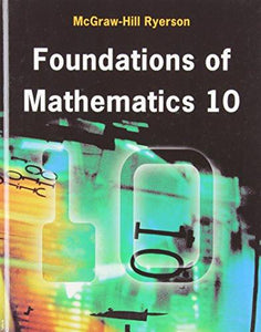 Foundations Of Mathematics 10