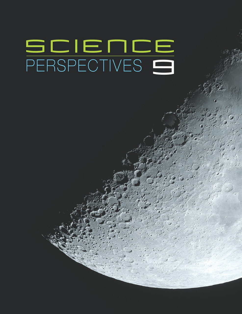 Science Perspectives 9 Student Book