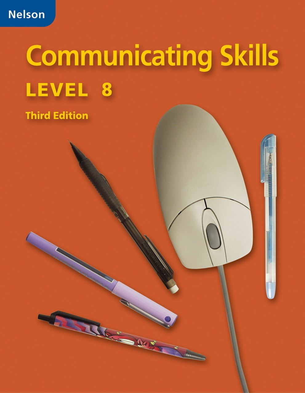 Communicating Skills 8