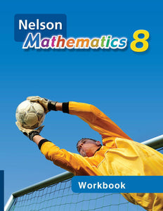 Nelson Mathematics 8 Workbook