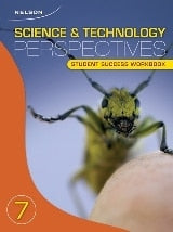 Science & Technology 7 Workbook