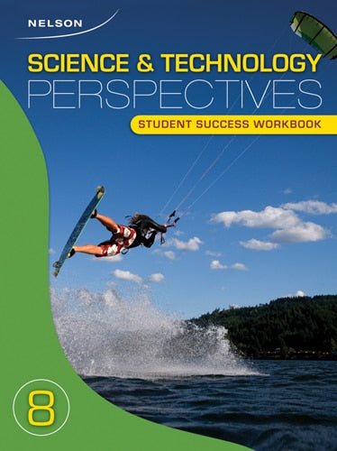 Science & Technology 8 SS Workbook