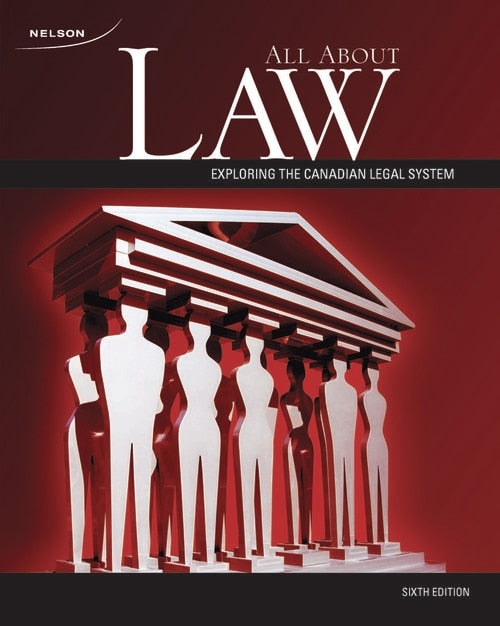 All About Law