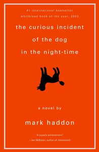 Curious Incident of the Dog in the Night