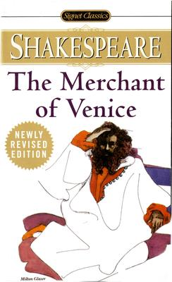 Merchant of Venice - Signet -