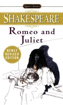 Romeo and Juliet - Signet-