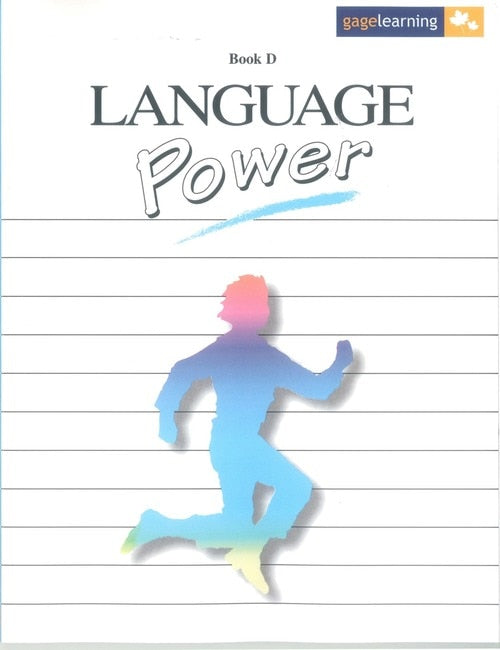 Language Power D