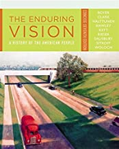 Enduring Vision 7th Concise Edition