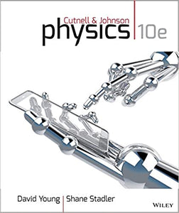 Physics, 10th ed