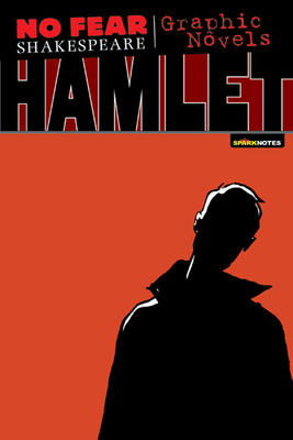 Hamlet (No Fear Shakespeare Graphic