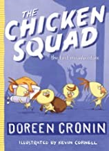 Chicken Squad,The: The First Misadventur
