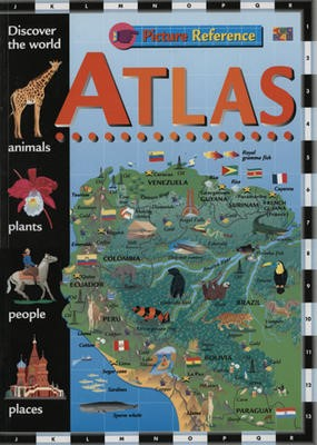 Atlas: Picture Reference